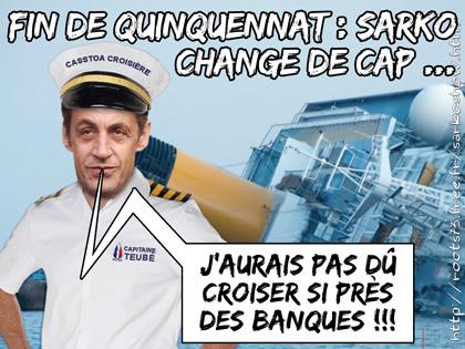 Le CV de Sarkozy, inattendu candidat à la présidentielle - Page 2 CastoaCroisiere1
