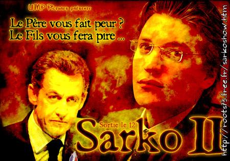 Jean Sarkozy futur président de l'Etablissement public d'aménagement La Défense - Page 2 SarKube