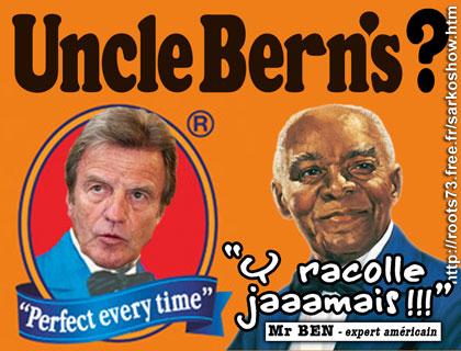 La corruption, gangrène de la démocratie - Page 2 UncleBern