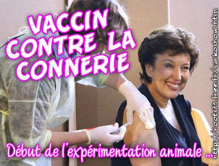 Vaccin contre la grippe A H1N1 porcine ex-mexicaine, et autres alchimies - Page 2 Vaccin